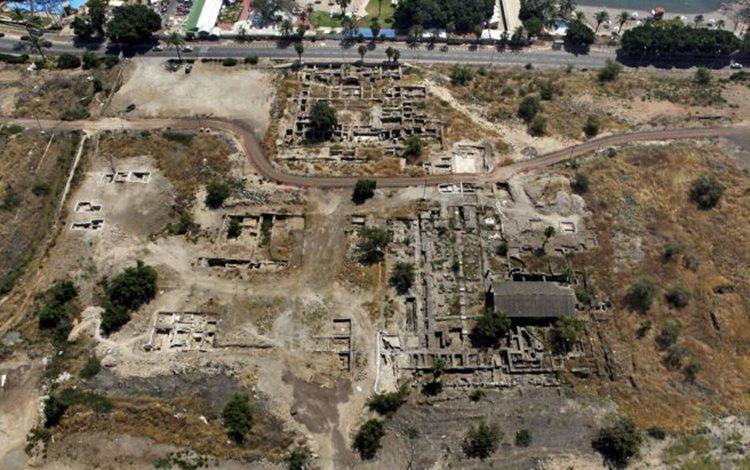 Arkeolog Menemukan Reruntuhan Masjid dari Awal Era Islam