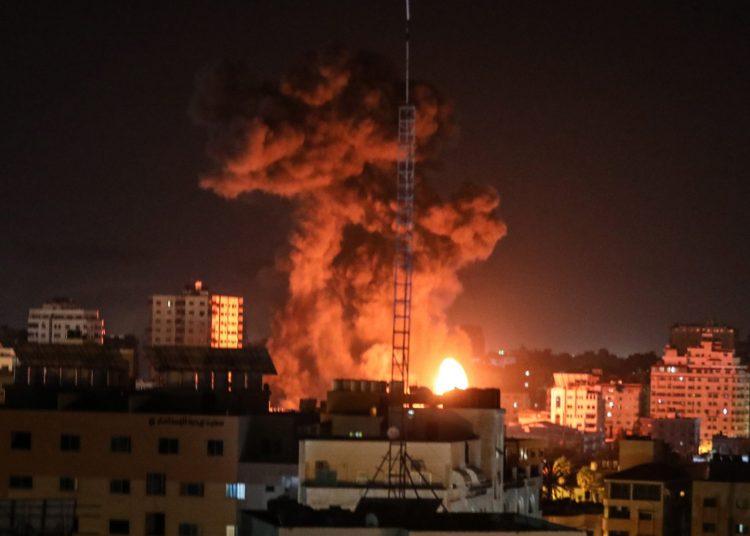 Umat Islam Dunia Marah Besar, Israel Hina Surat Al Fil Ketika Membombardir Gaza