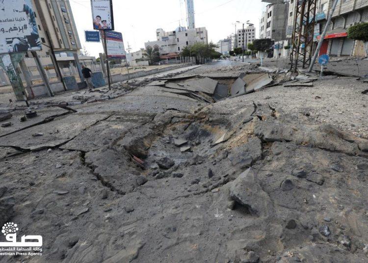 Israel Lapor ke AS Terus Lanjutkan Serangan, Erdogan Siap Beri Dukungan Militer