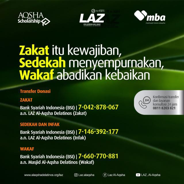 LAZ Al-Aqsha