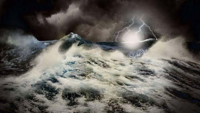 Belajar dari Kisah Nuh dan Putranya