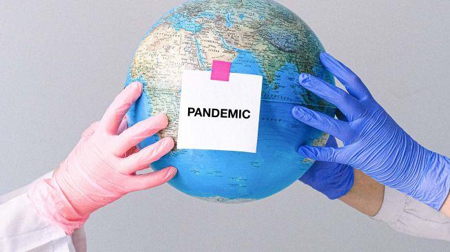 Lima Solusi Selamat di Tengah Pandemi